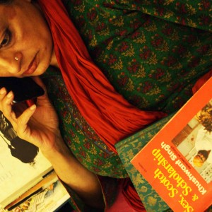City Library – Sadia Dehlvi's Books, Nizamuddin East
