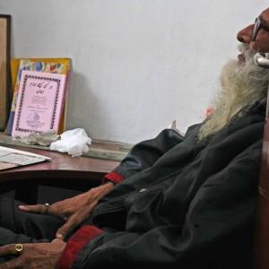 Mission Delhi - Muhammed Waseem, Ghalib Academy