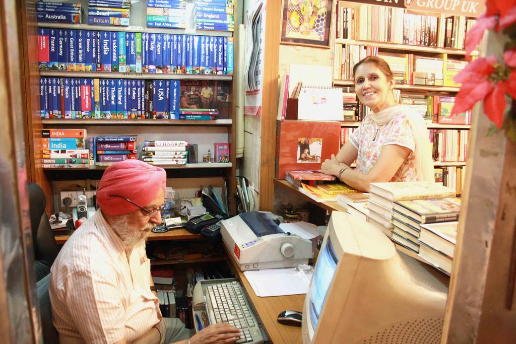 City Obituary - KD Singh, 1941-2014