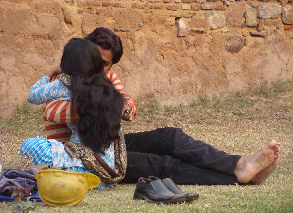 Atget's Corner – 136-140, Delhi Photos