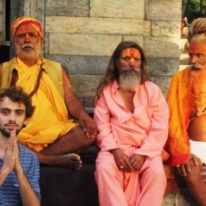 Atget's Corner – 111-115, Delhi Photos