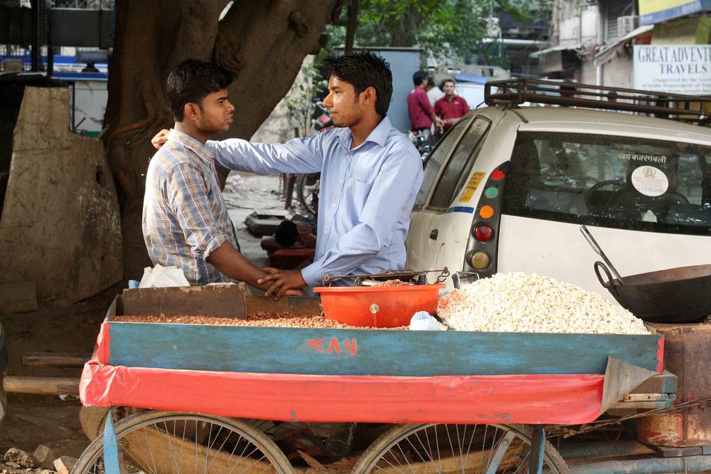 Atget's Corner – 241-245, Delhi Photos