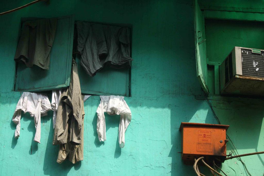 Atget's Corner – 256-260, Delhi Photos