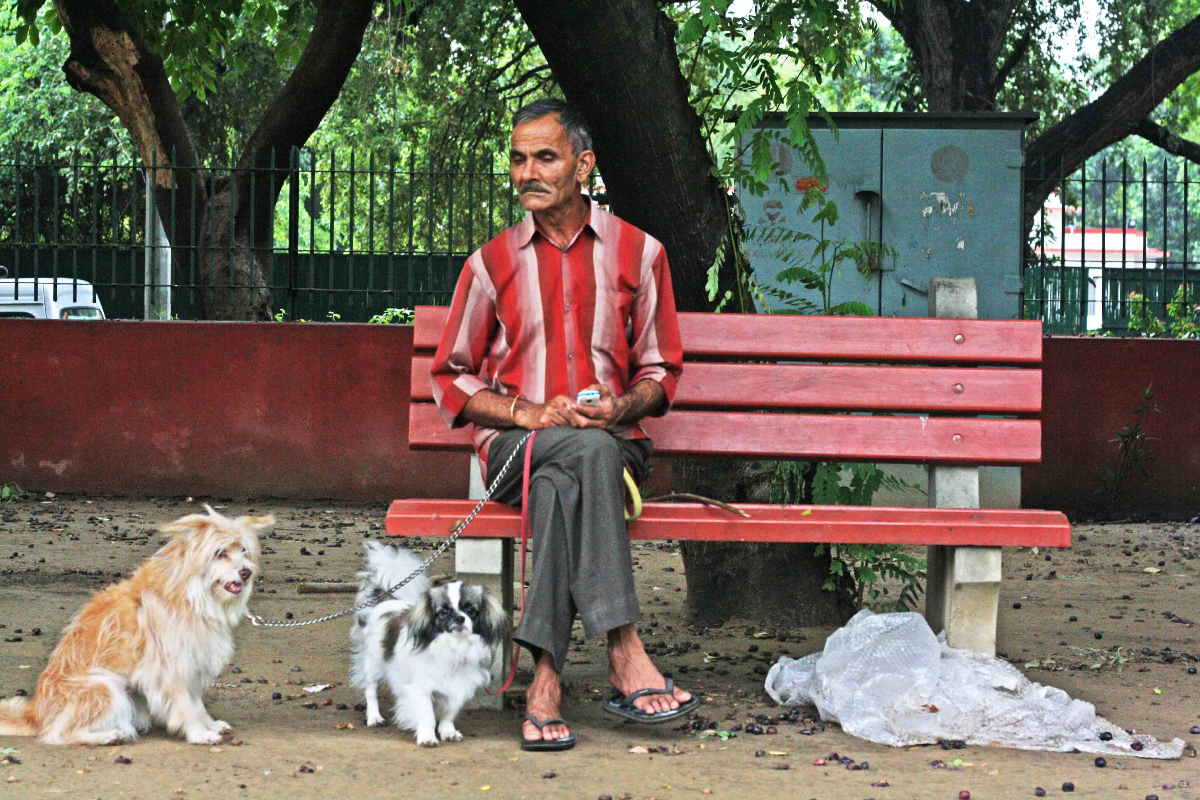 Atget's Corner – 346-350, Delhi Photos