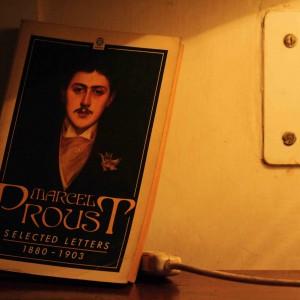 Delhi Proustians – 10 July, Marcel Proust's 143rd Birthday