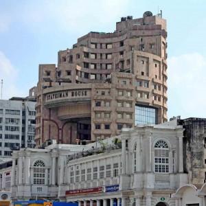 City List - Remarkable Modern Buildings, New Delhi