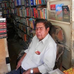 City Travel - Tid Bit Book Shop, Karachi