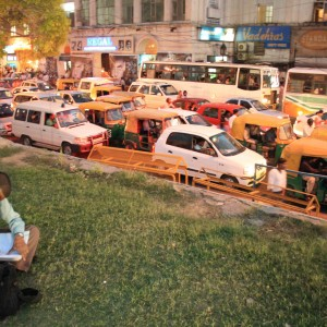 Atget's Corner – 406-410, Delhi Photos