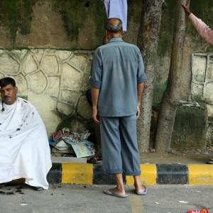 Atget's Corner – 486-490, Delhi Photos