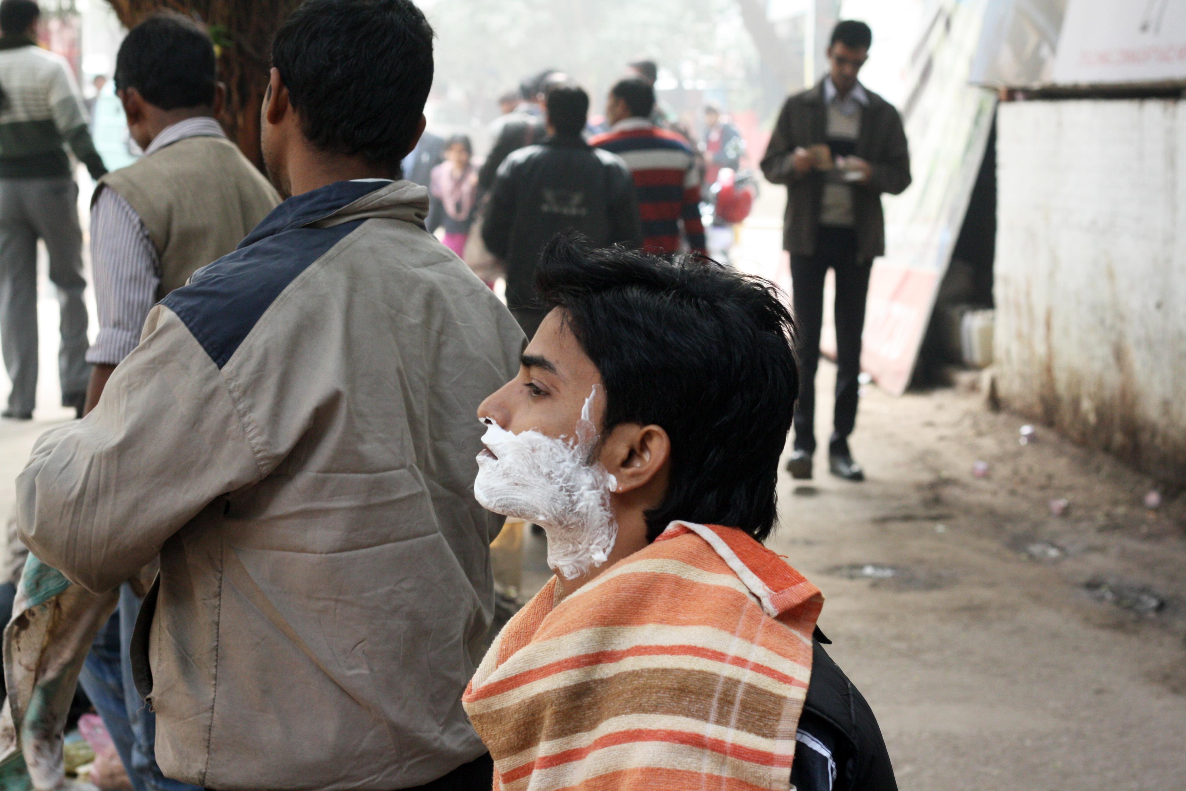 Atget's Corner – 541-545, Delhi Photos