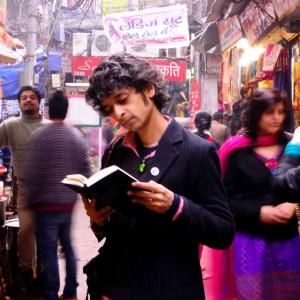 Delhi Proustians - Becoming Marcel, Hazrat Nizamuddin East