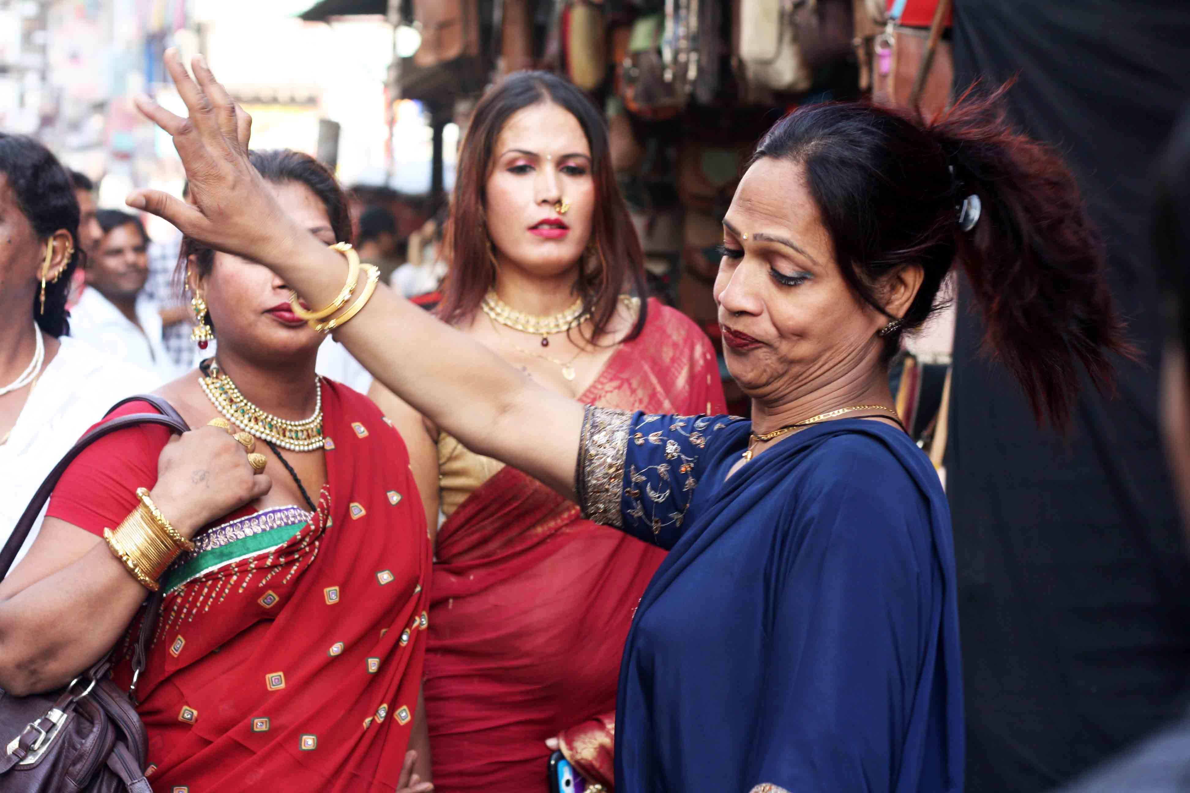 Atget's Corner – 526-530, Delhi Photos
