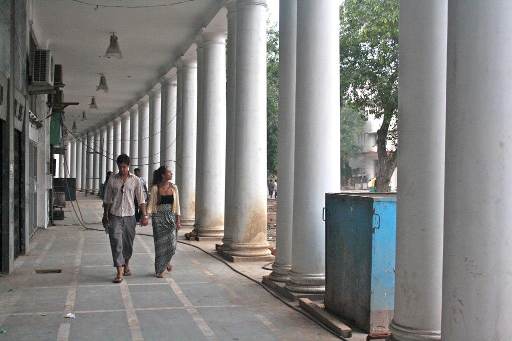 Atget's Corner – 591-595, Delhi Photos