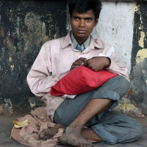 Mission Delhi – Rames Kumar, SP Mukherjee Marg