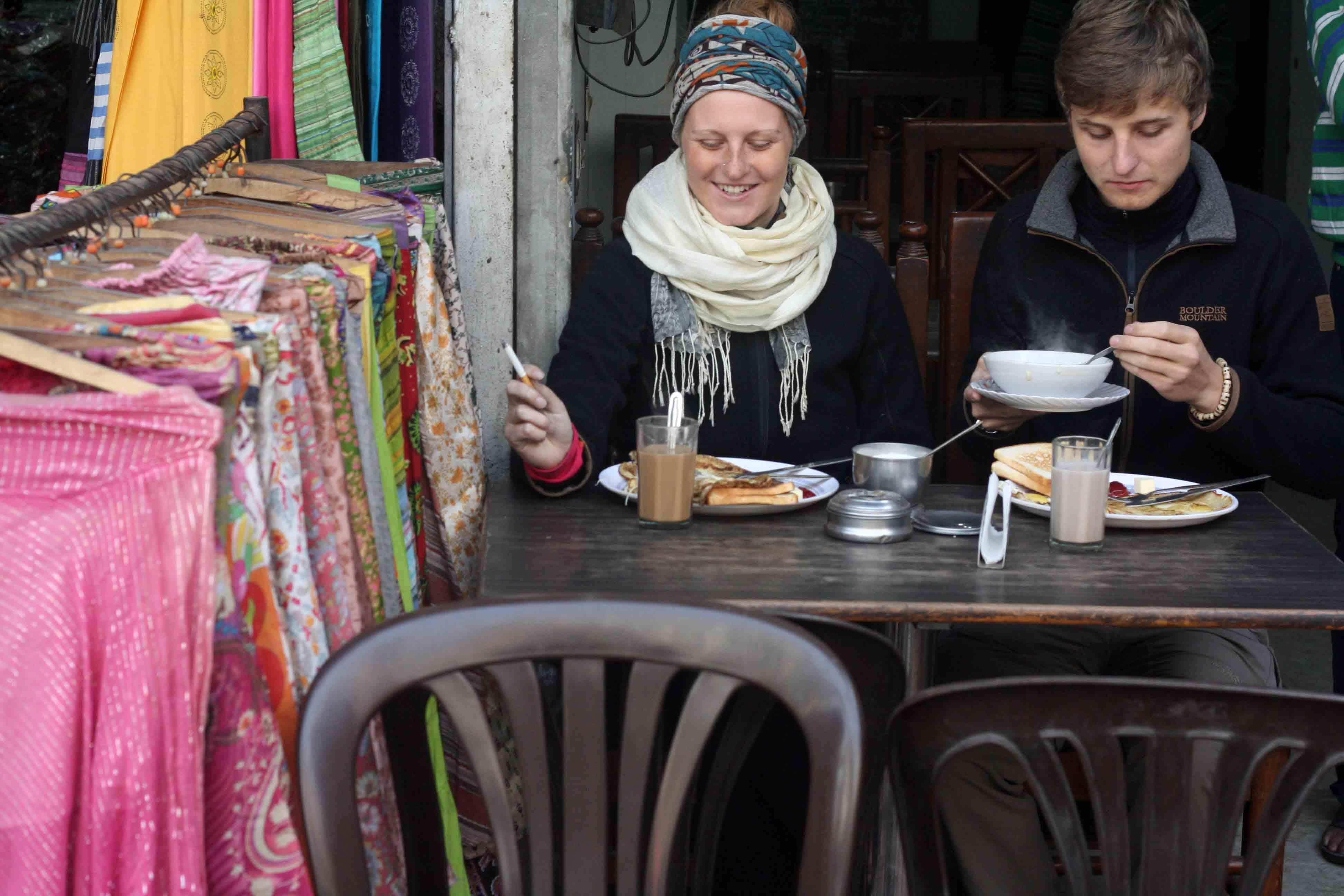 Atget's Corner – 631-635, Delhi Photos