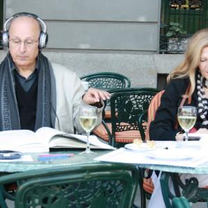 City Notice - The Delhi Walla on Radio France