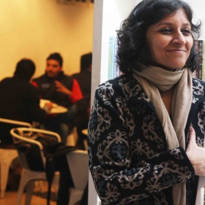 Netherfield Ball – Intizar Hussain's Late-coming, Oxford Bookstore