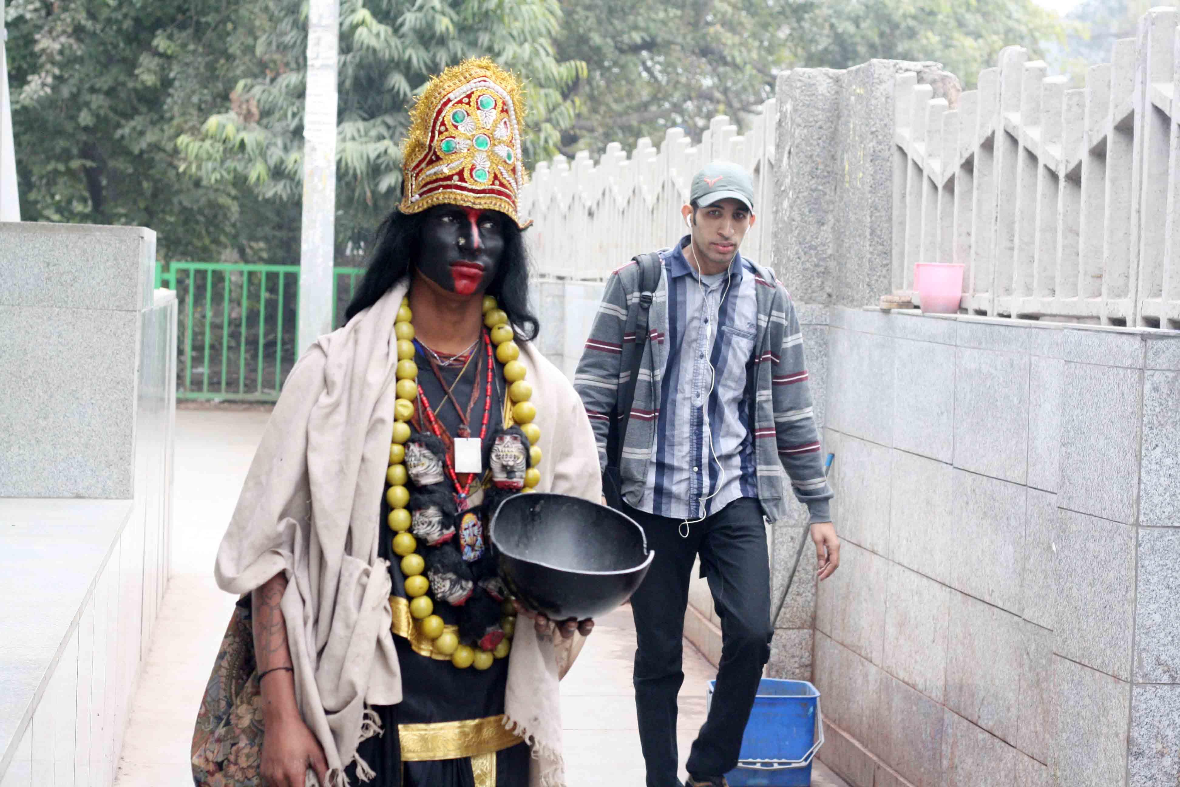 Atget's Corner – 656-660, Delhi Photos
