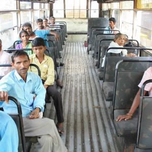 City Hangout - Mudrika Bus Route, Ring Road