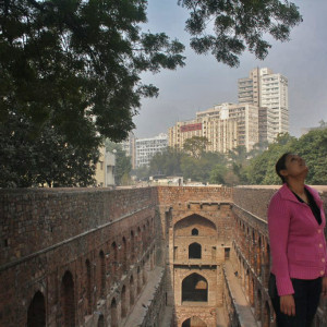 Delhi Archives – Agrasen ki Baoli, Connaught Place