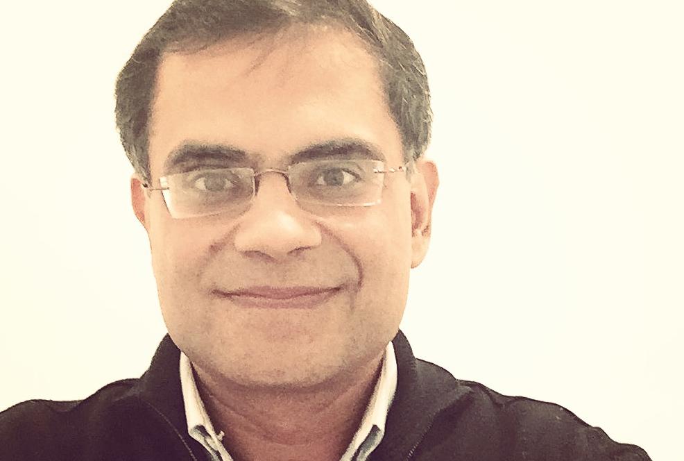 Our Self-Written Obituaries – Raza Rumi, Not in Pakistan