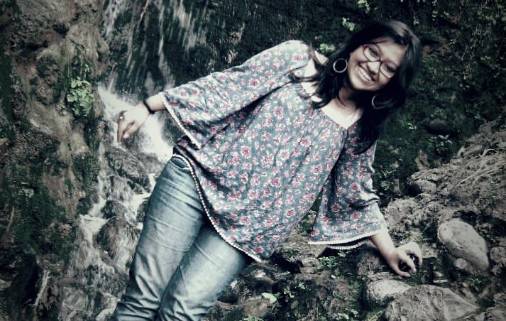 Our Self-Written Obituaries – Tanushree Ghosh, No Man's Land