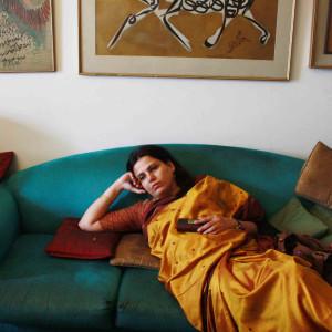 Our Self-Written Obituaries – Rakhshanda Jalil, Somewhere in Delhi