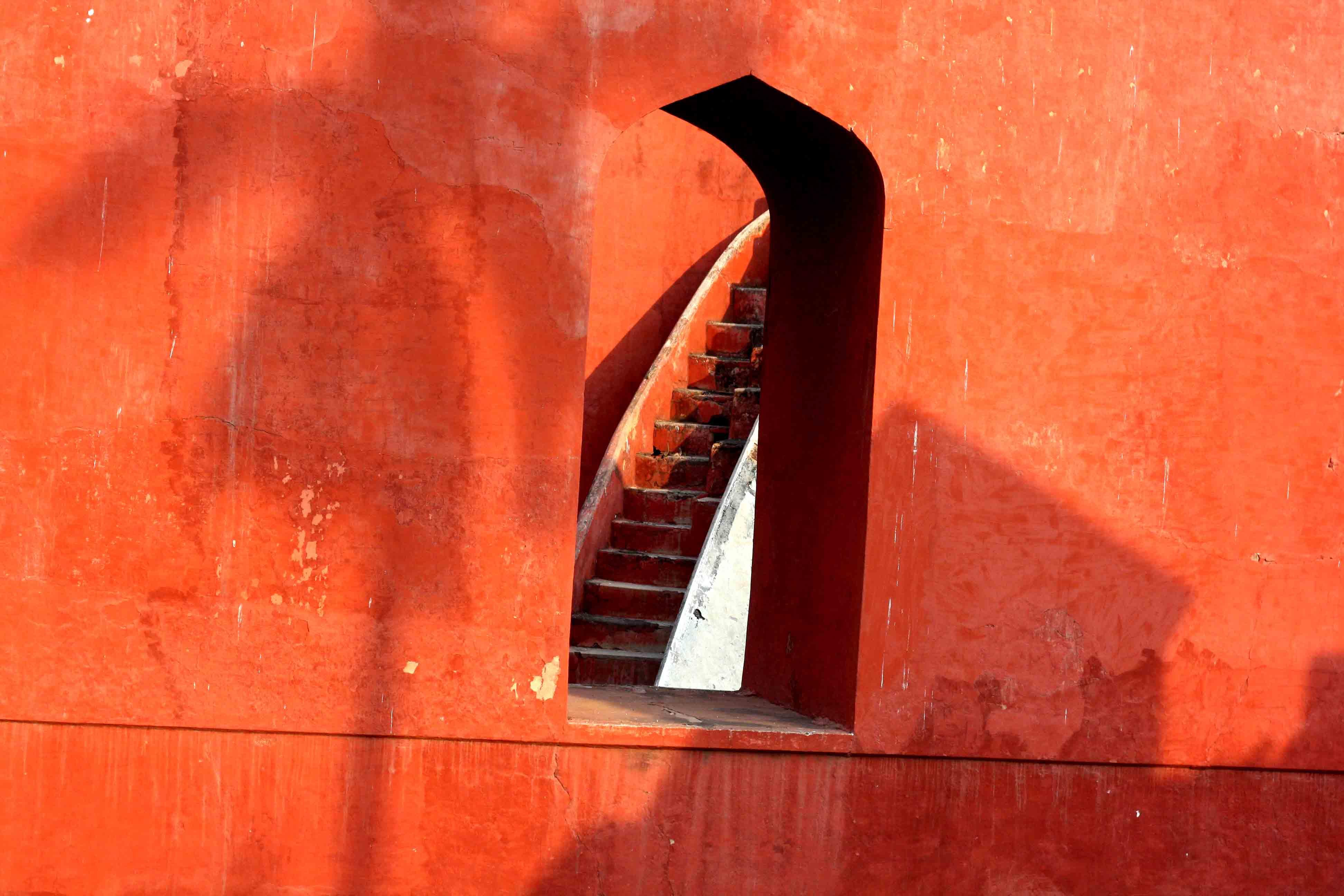 Atget's Corner – 731-735, Delhi Photos