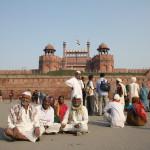 City List - Surviving Landmarks, Red Fort