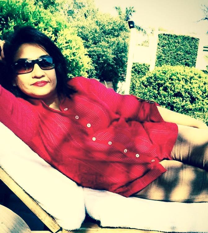 Our Self-Written Obituaries – Nammita Bhatia, Noida