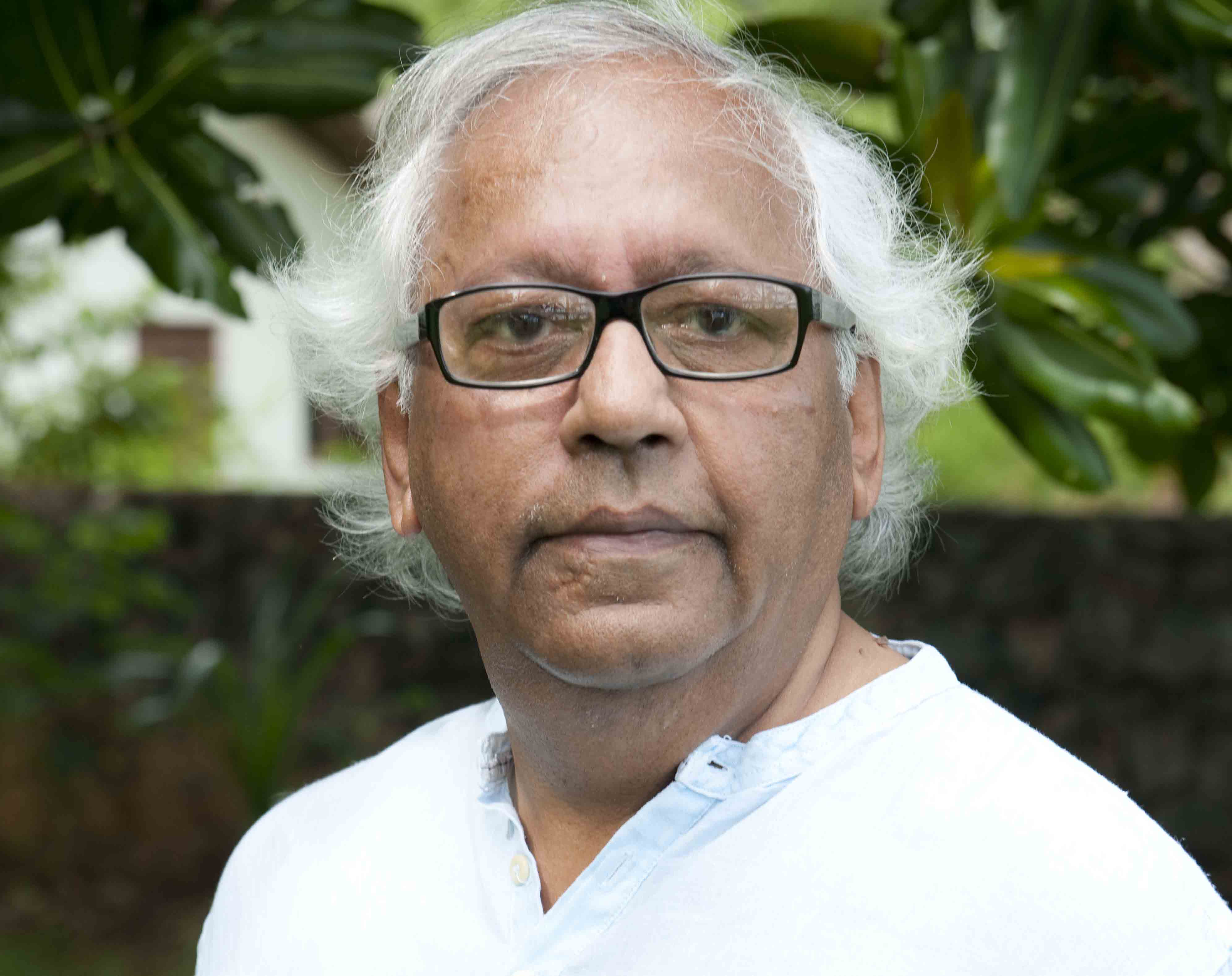 Our Self-Written Obituaries – Irfan Husain, Sri Lanka/England/Pakistan