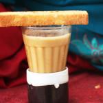City Food - Odd High Tea Ritual, Old Delhi