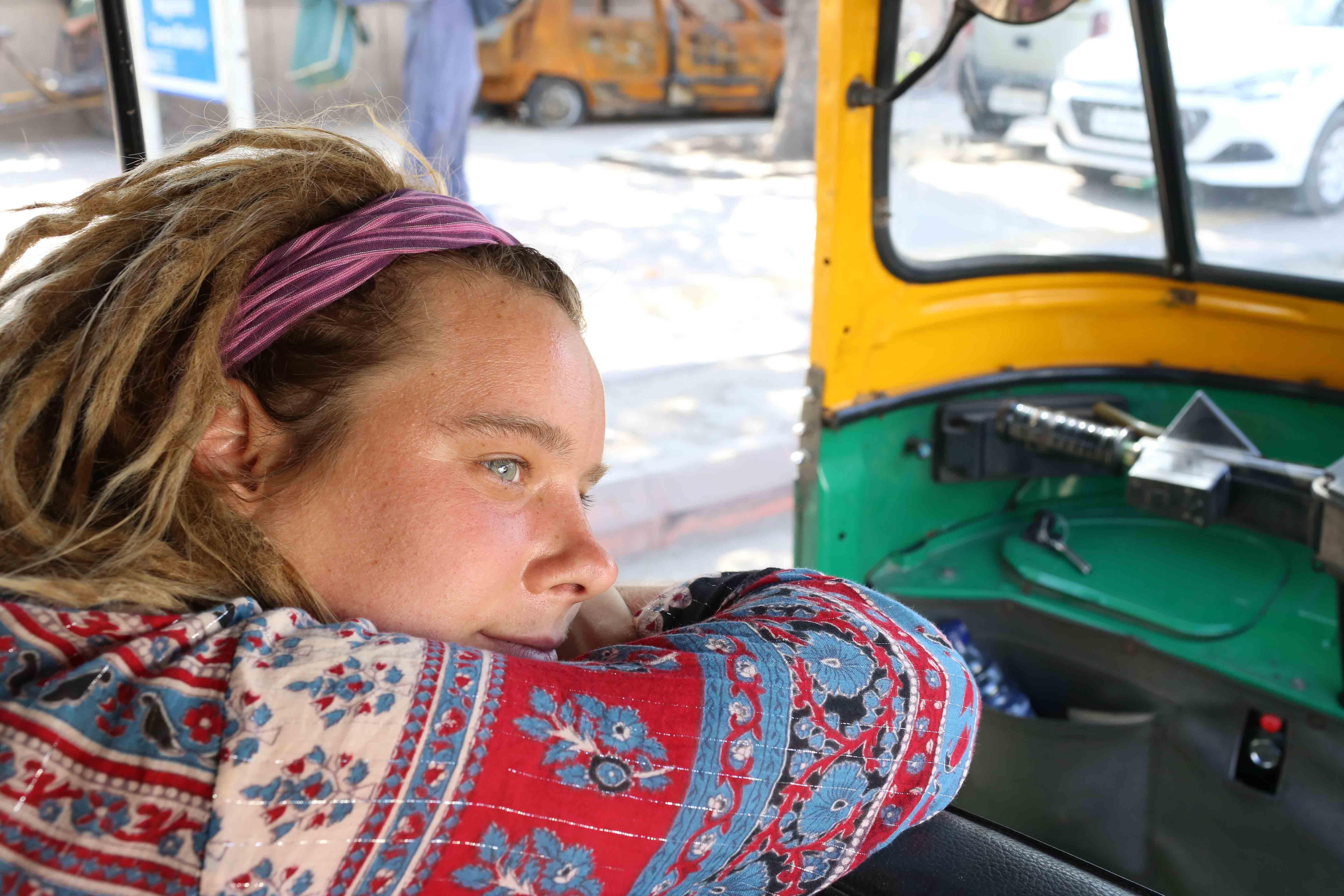 Atget's Corner – 736-740, Delhi Photos