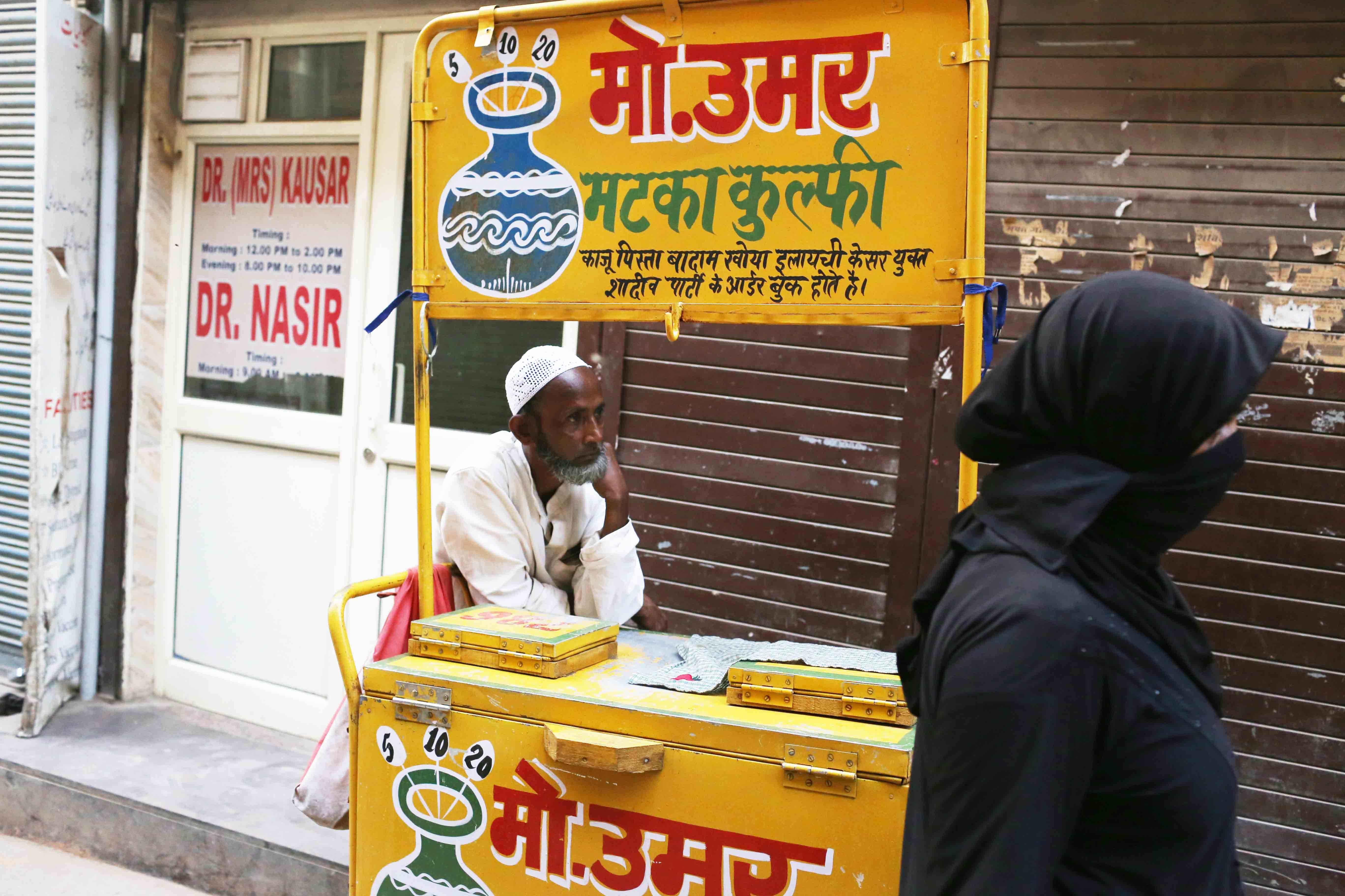 Atget's Corner – 741-745, Delhi Photos