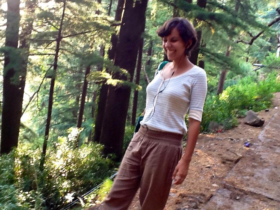 Our Self-Written Obituaries – Anna Shipilova , Small Town in South Karnataka