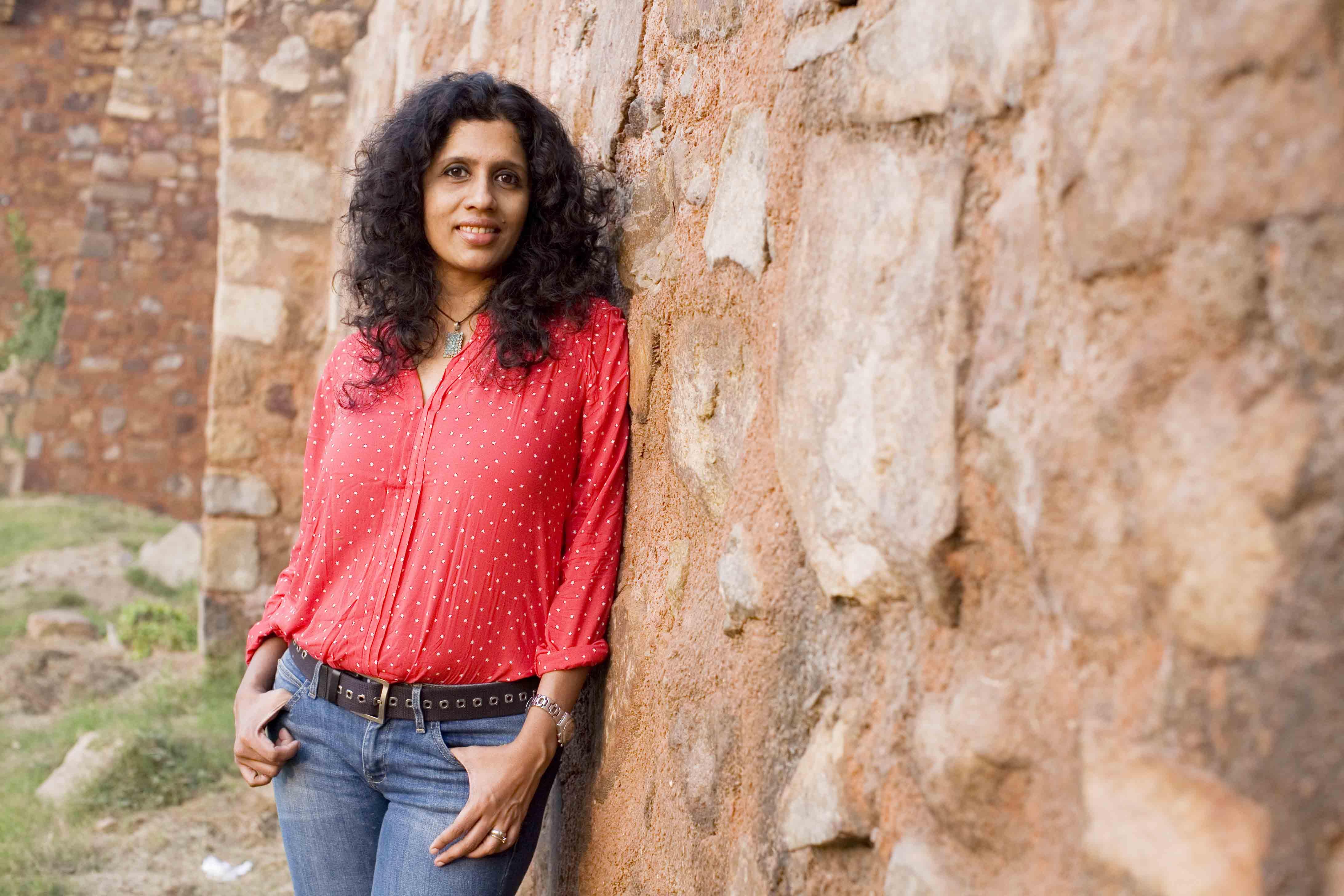 Our Self-Written Obituaries – Veena Venugopal, Sector 42, Gurgaon