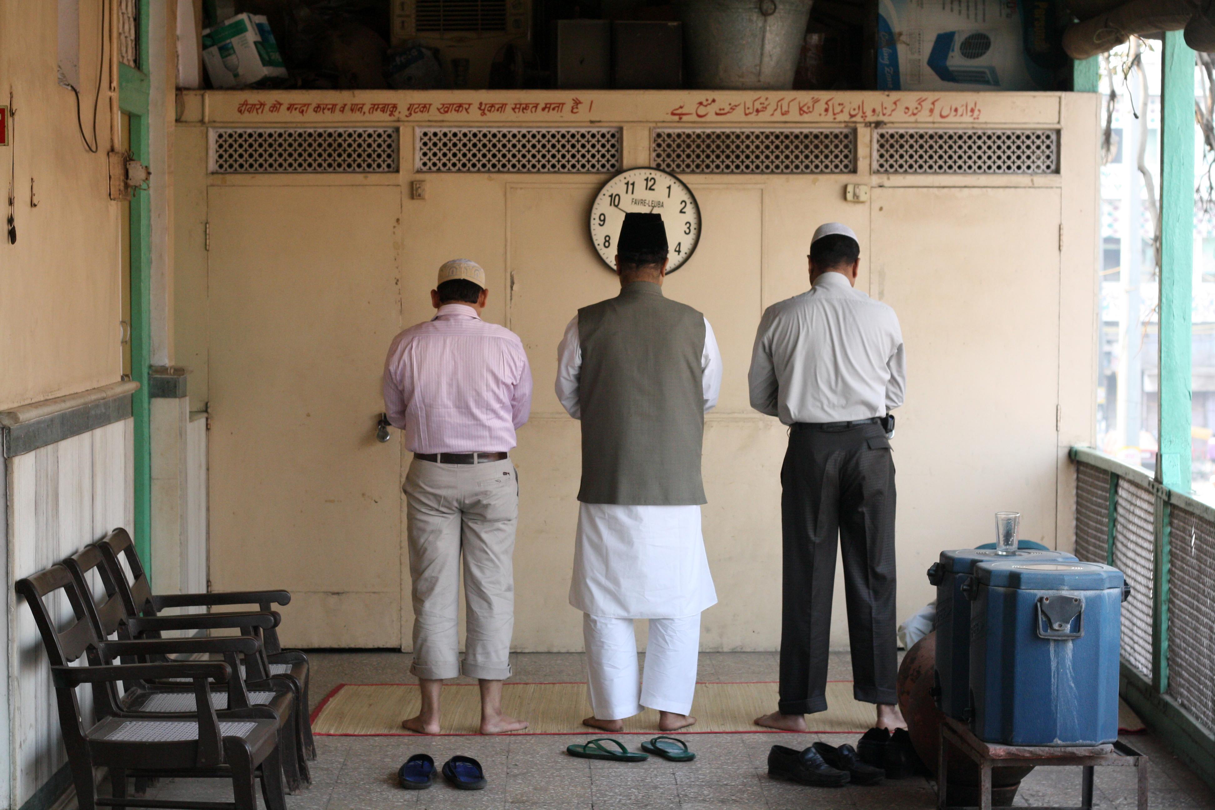 Atget's Corner – 791-795, Delhi Photos