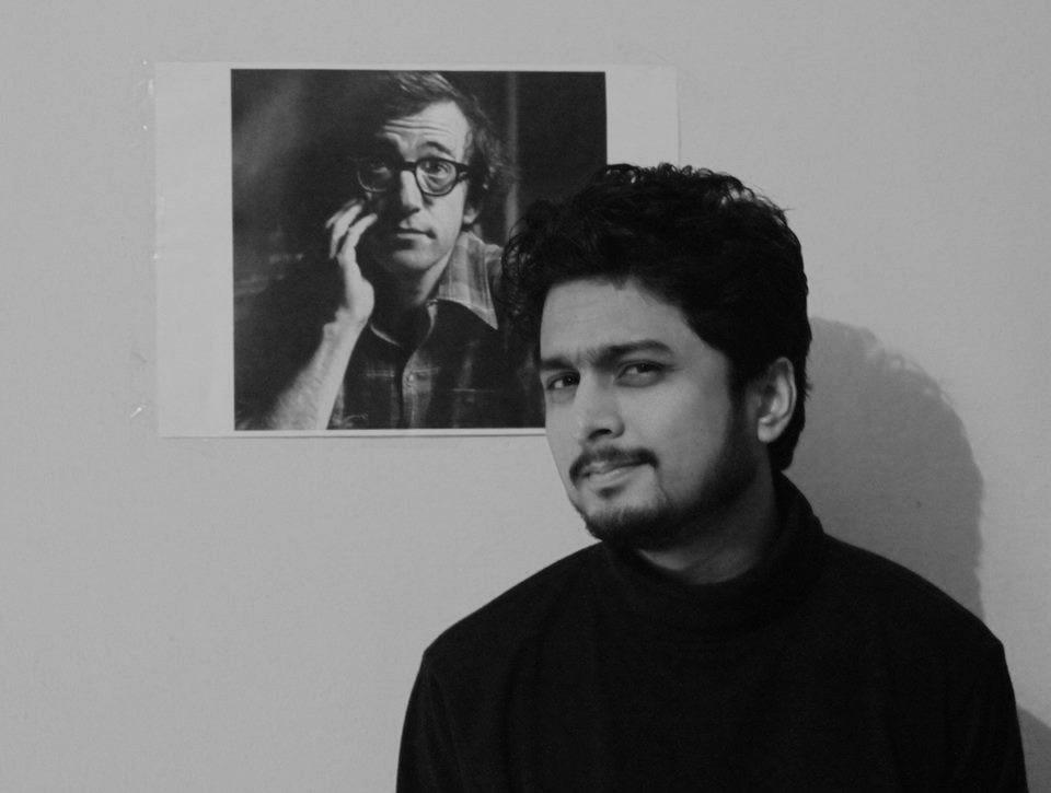 Our Self-Written Obituaries – Sayantan Ghosh, Pondicherry