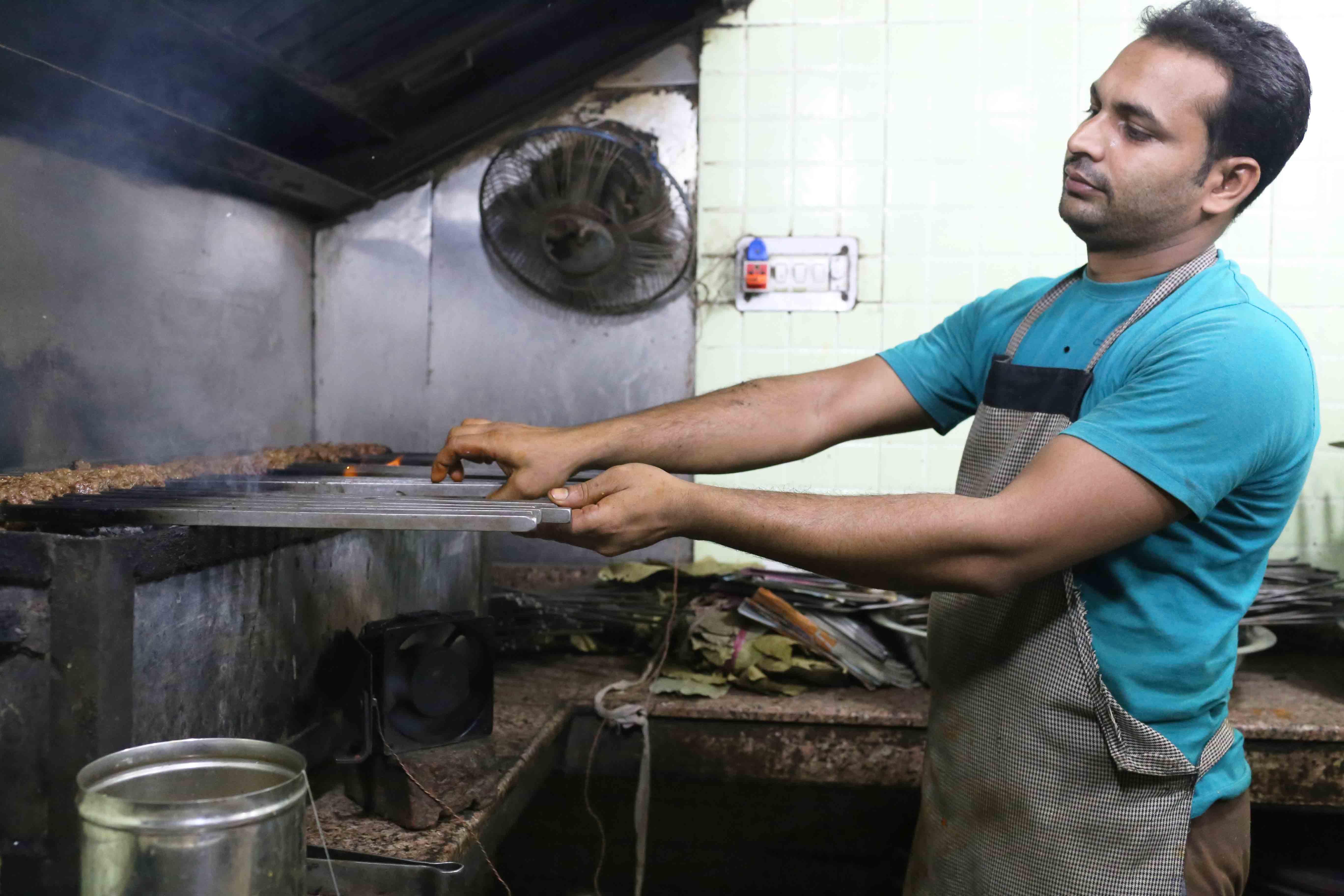 City Food – Beef Kebab, Gali Suiwallan