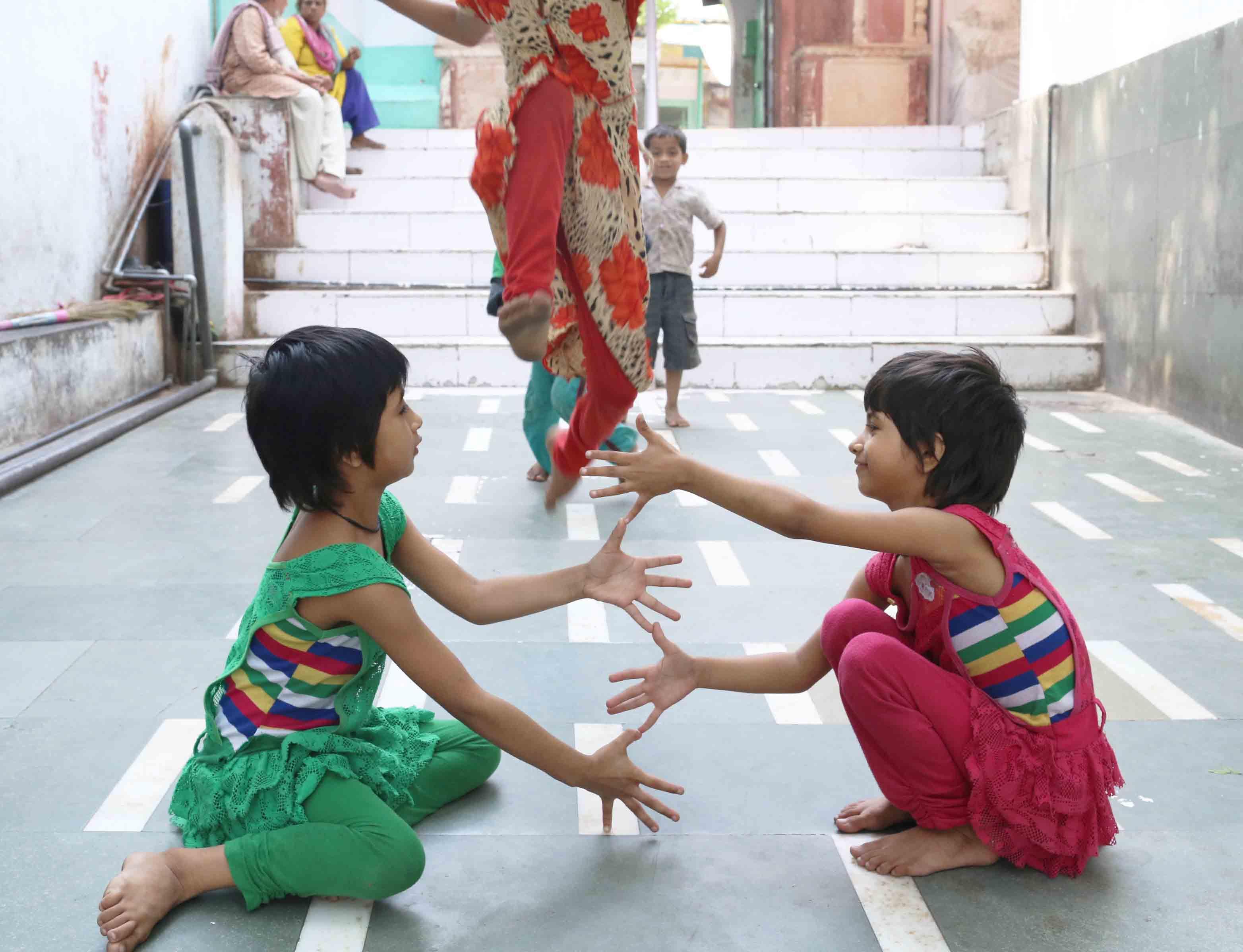 Atget's Corner – 816-820, Delhi Photos