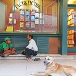 Atget's Corner – 821-825, Delhi Photos