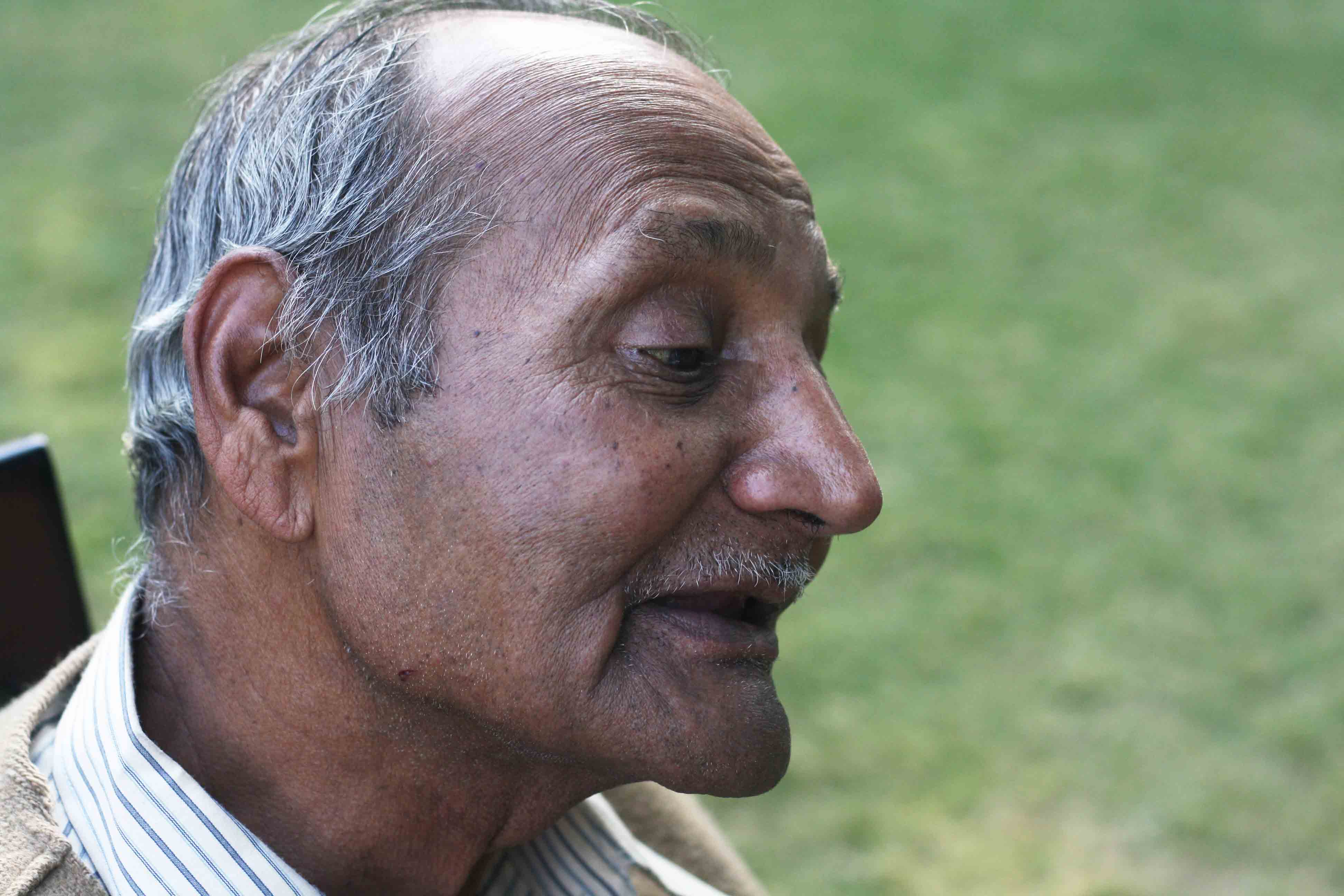 Our Self-Written Obituaries – RV Smith, Mayapuri