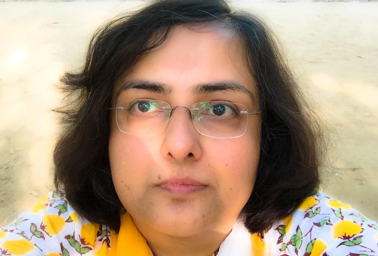 Our Self-Written Obituaries – Jayshree Shukla, Priyadarshini Vihar