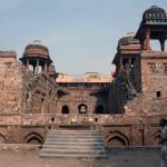 City Monument – Jahaz Mahal, Mehrauli