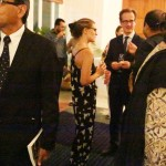 Netherfield Ball – French Ambassador's Cocktail Reception, Nyaya Marg