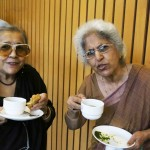 Netherfield Ball – Murad Ali Baig's Book Reception, India International Center