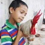 Mission Delhi – Tippu, Chelmsford Road