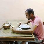 Photo Essay - The Modern Man, Around Town