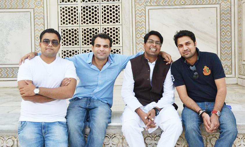 Our Self-Written Obituaries – Vivek Malik, Sector 45, Gurgaon