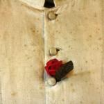 City Landmark - Nehru's Red Rose, Teen Murti Bhawan